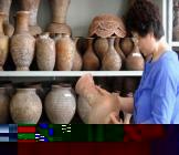 景泰蓝的主要原料-铜