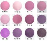 釉沙色卡对比2-紫色系